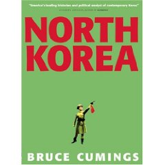 Bruce Cumings -North Korea