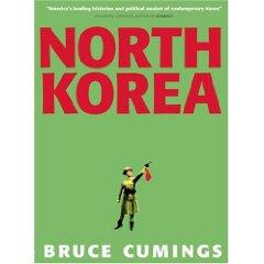 Bruce Cumings -North Korea