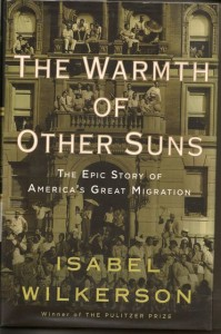 Warmth of Other Suns - Isabel Wilkerson