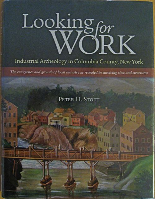 Looking for Work by Peter stott