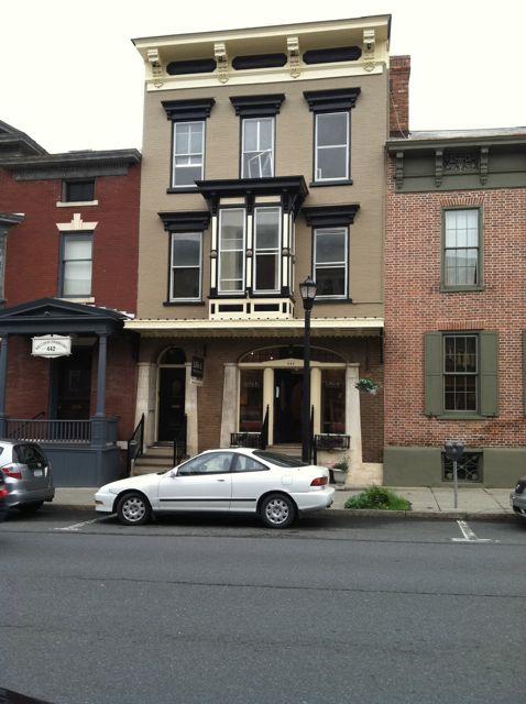 444 Warren St. Hudson
