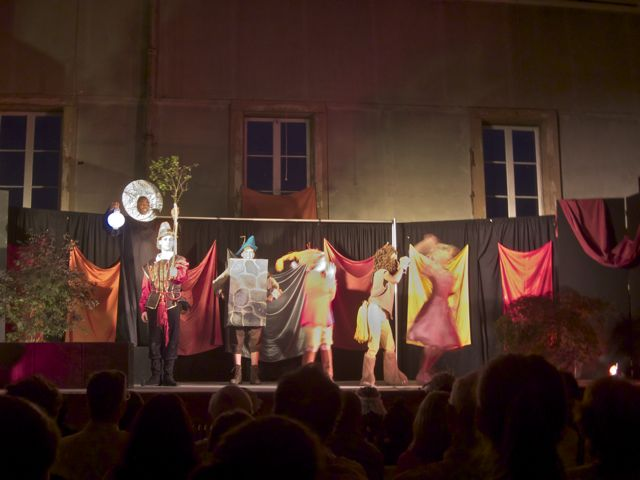 Shakespeare-2nd-act