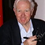 John le Carre - wikipedia image