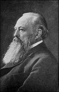 Lord Emerich Edward Dalberg Acton