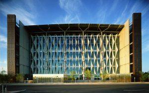 Burton Barr Library, Phoenix AZ
