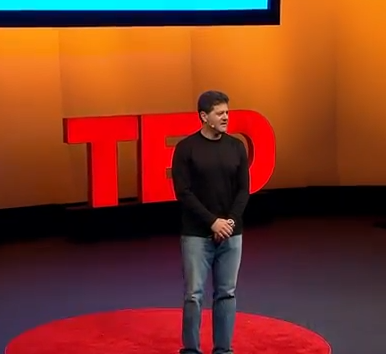 Nick Hanauer TED Talk